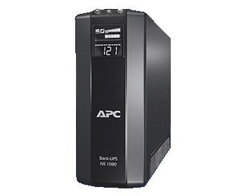 Mód. Bateria e Acessórios APC