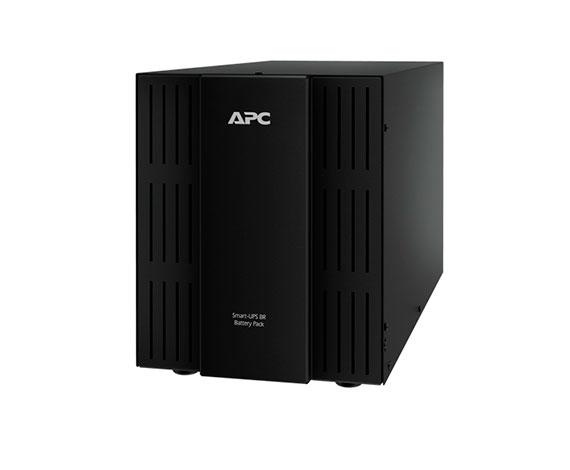Pacote de baterias para nobreak inteligente Smart-UPS XL da APC de 24 V, torre