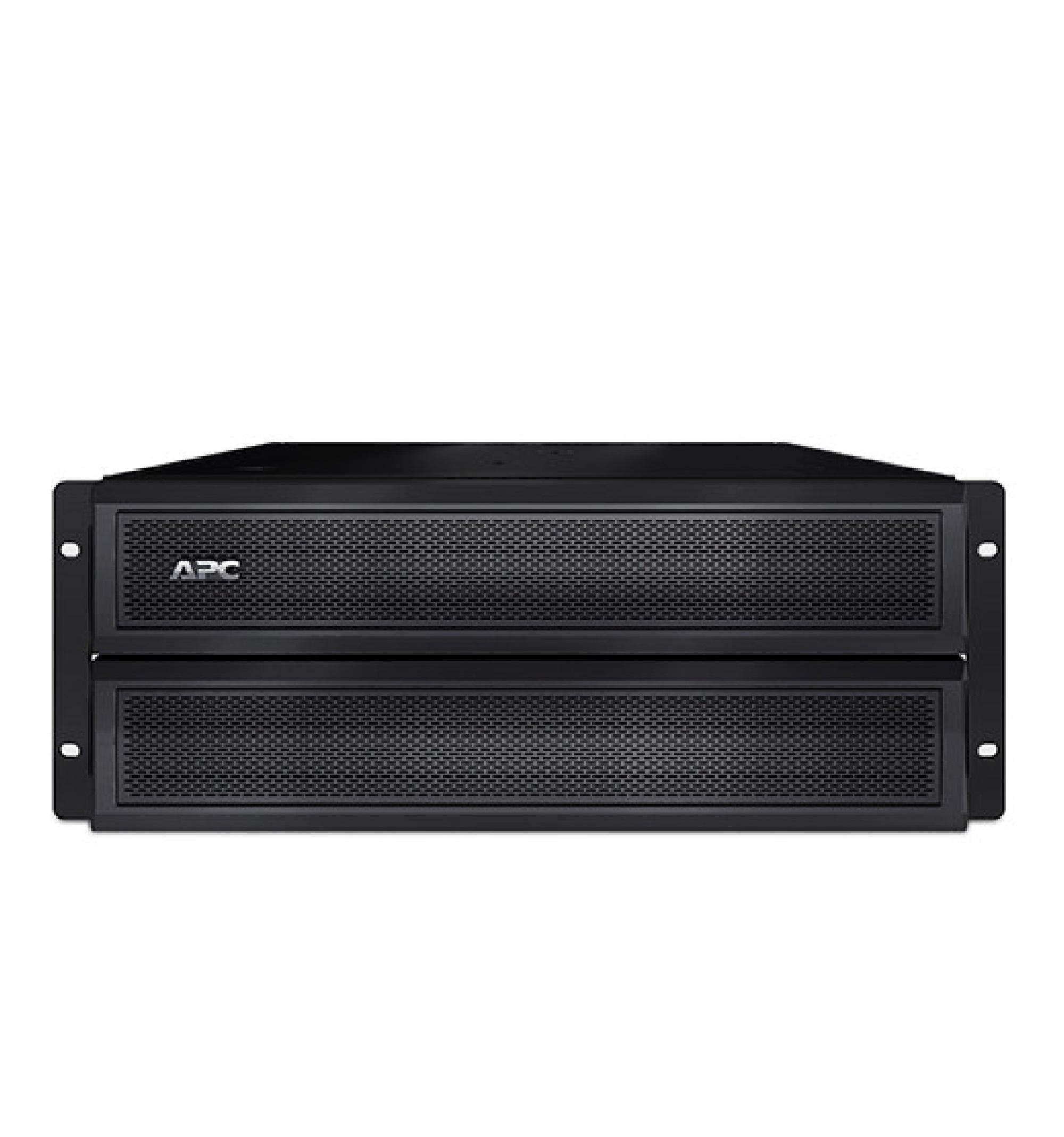 Bateria Externa Rack/Torre -APC Smart-UPS X 120V