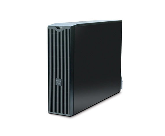 Módulo de baterias para nobreak inteligente Smart-UPS RT 192 V da APC