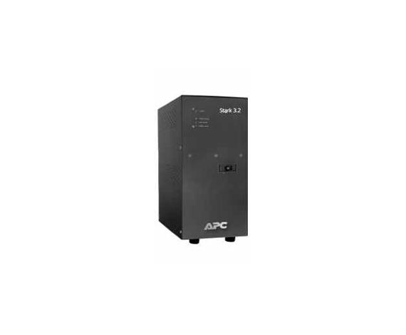 Estabilizador APC 2560 W, 110V/110V (Stark)