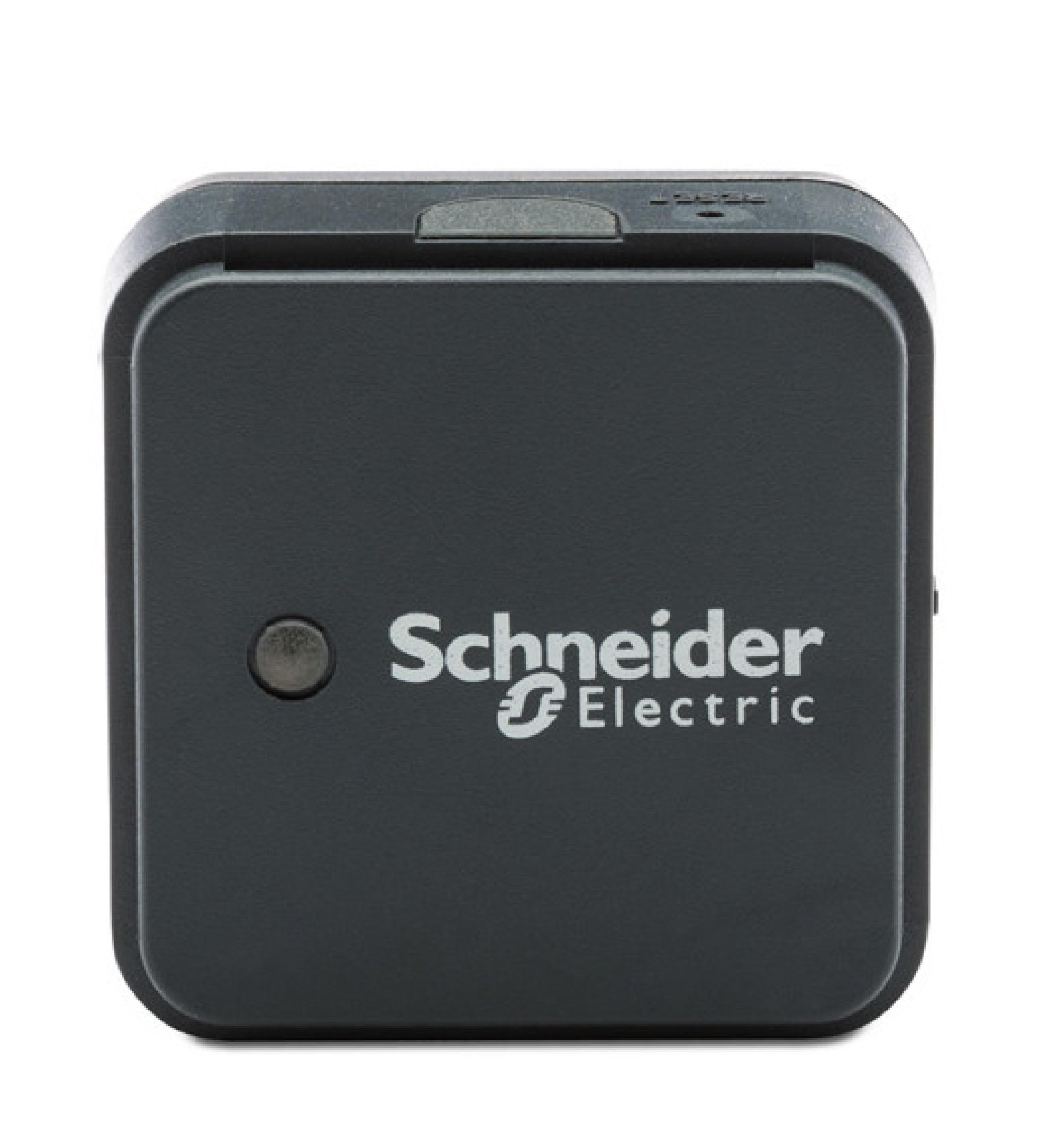 Sensor de temperatura e umidade sem fio NetBotz