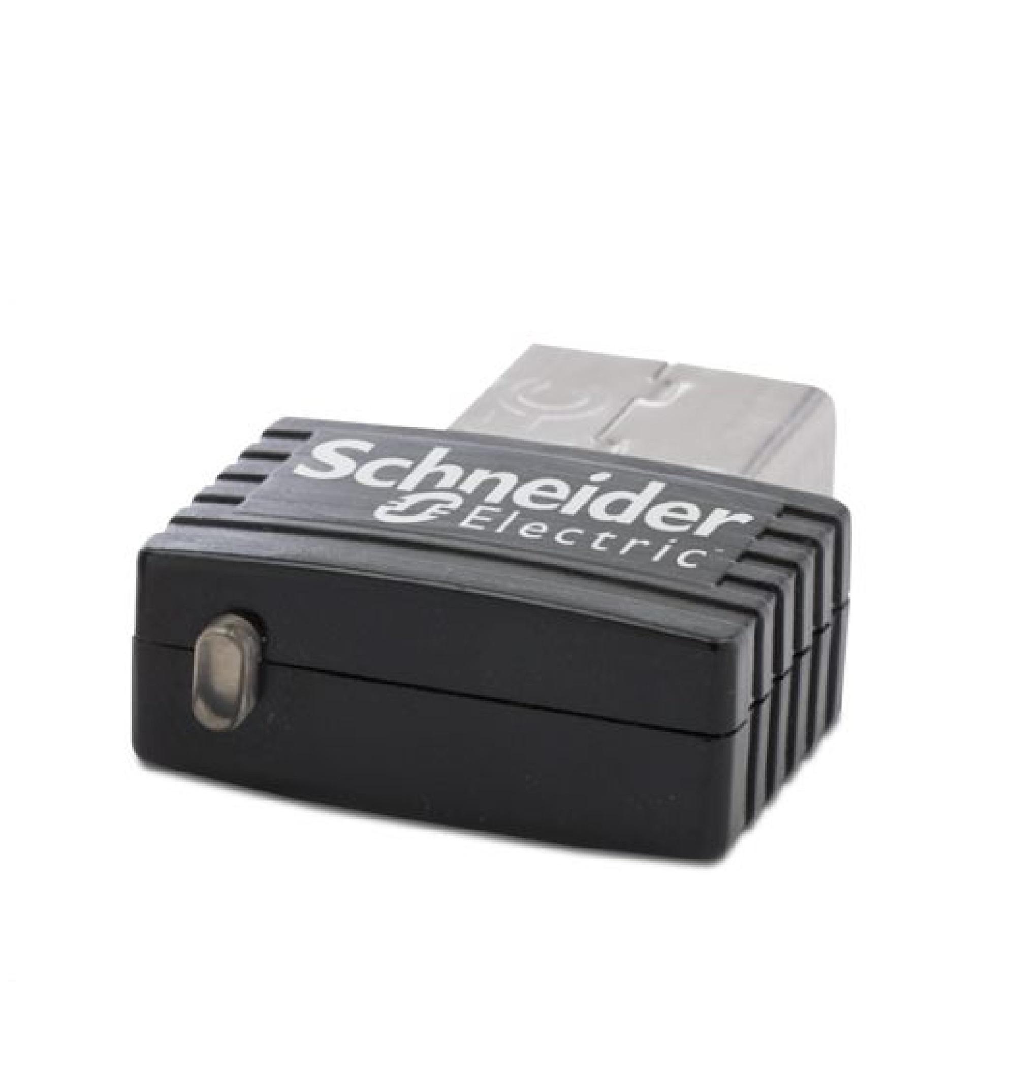 Roteador e coordenador USB sem fio NetBotz