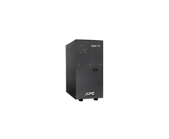 Estabilizador APC 2560 W, 220V/110V (Stark)