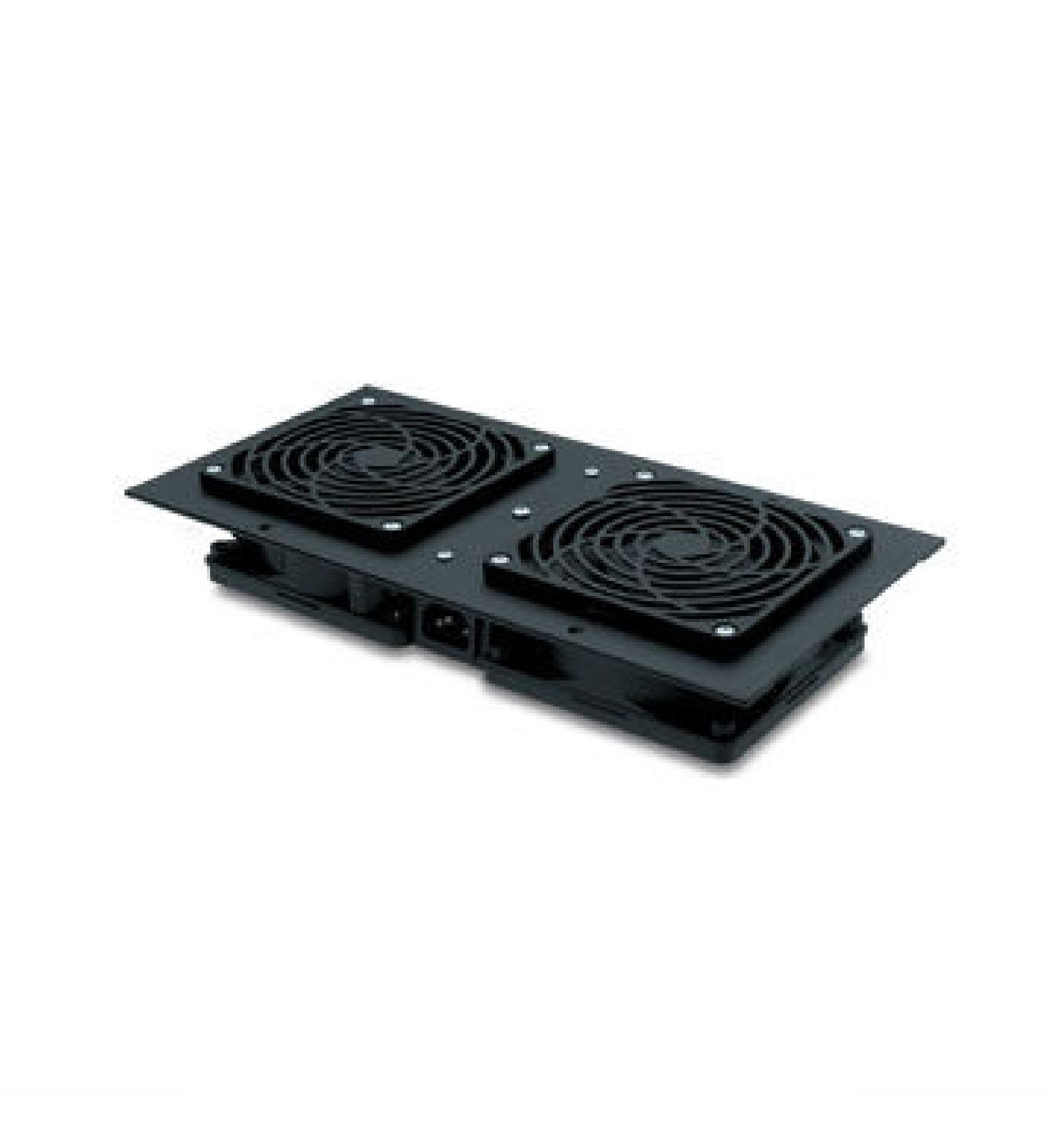 Bandeja para ventilador de teto 120 V 50/60 HZ para racks NetShelter WX