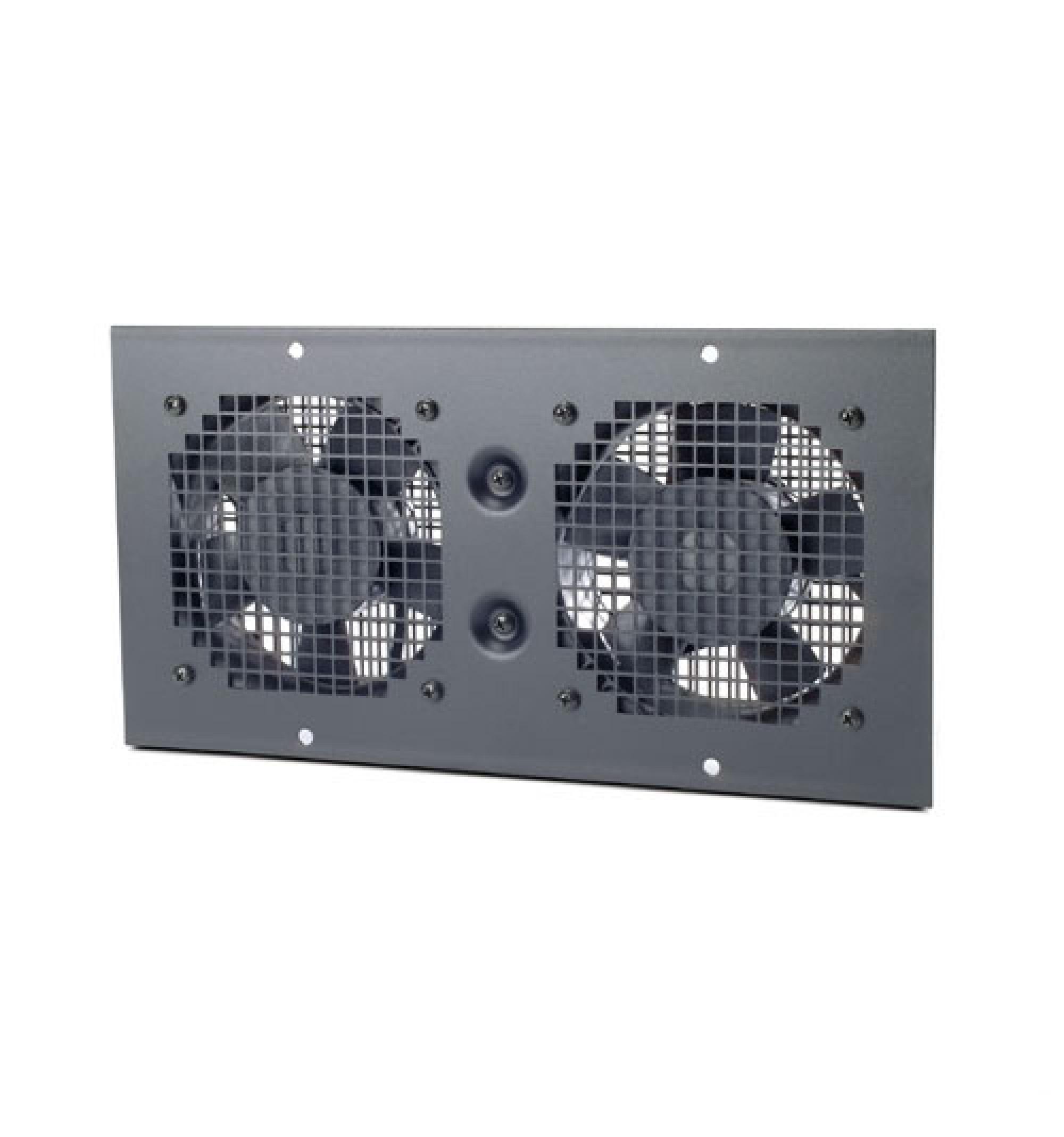Bandeja para ventilador de teto 208/230V 50/60 HZ para racks NetShelter WX