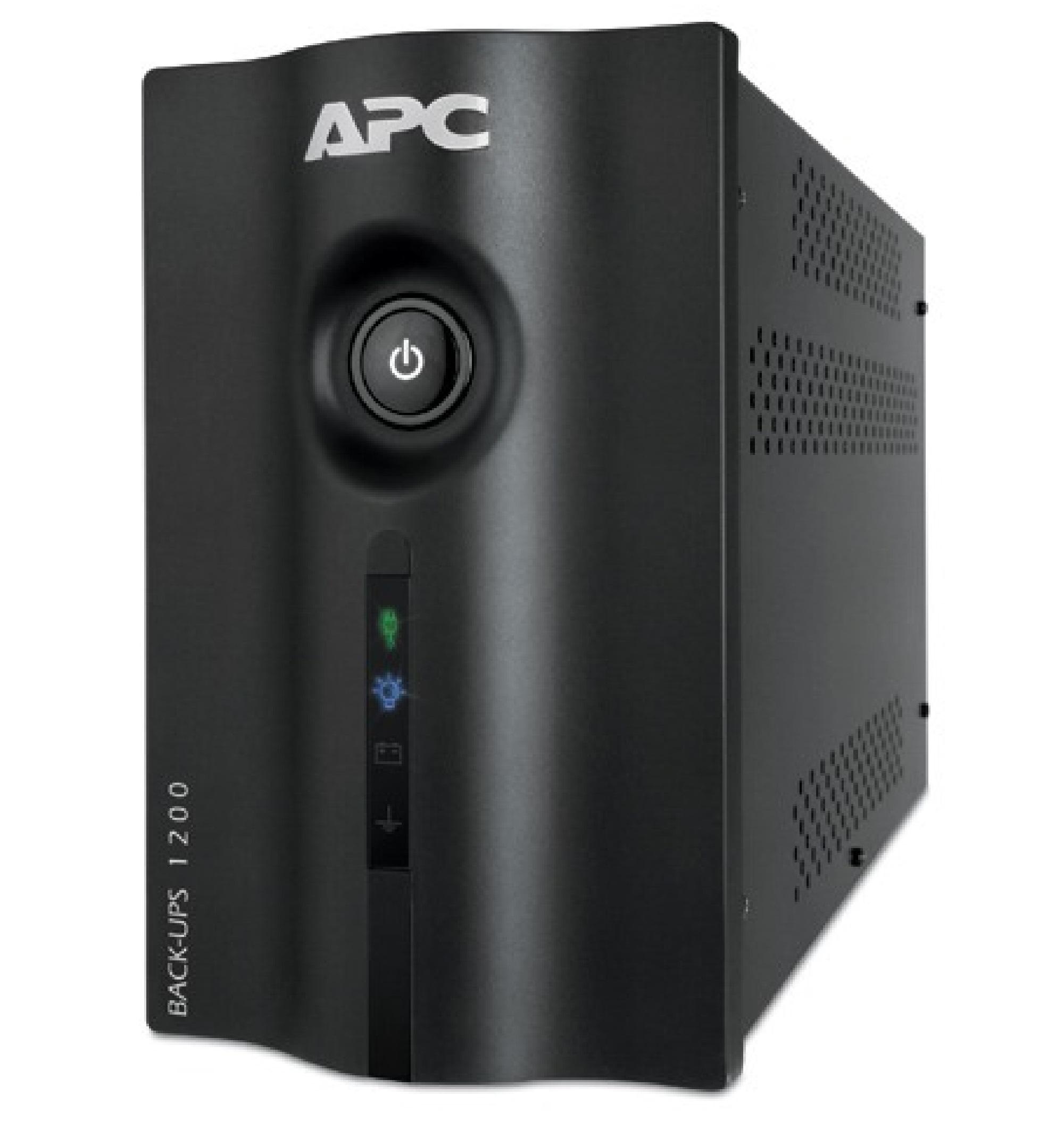 Back-UPS 1200 da APC, 115/220 V