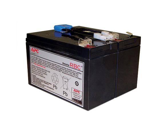 Módulo de baterias sobressalente N° 142 da APC