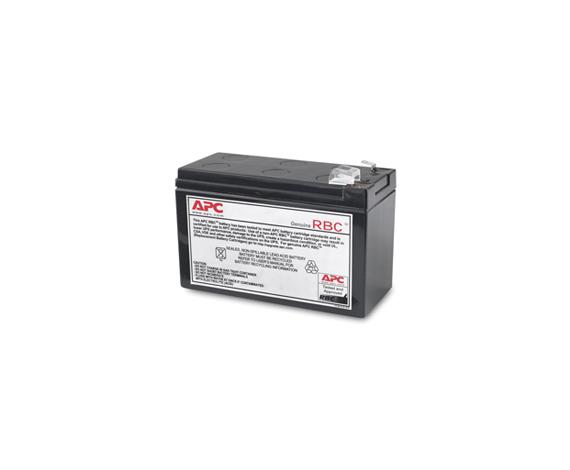 Módulo de baterias sobressalente #114 da APC