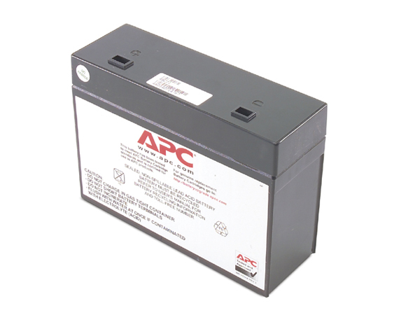 Cartucho de Bateria de Reposição da APC, #21